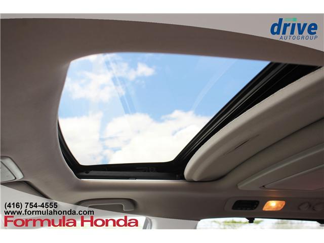 2016 Honda Odyssey Touring (Stk: B11227) in Scarborough - Image 18 of 32