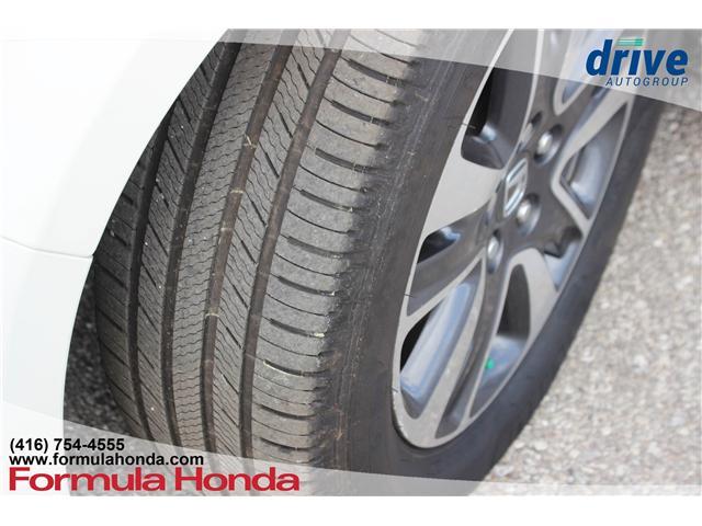 2016 Honda Odyssey Touring (Stk: B11227) in Scarborough - Image 28 of 32
