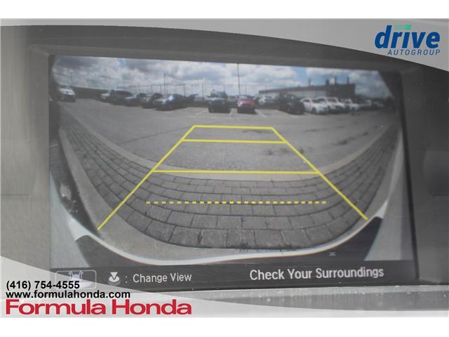 2016 Honda Odyssey Touring (Stk: B11227) in Scarborough - Image 14 of 32