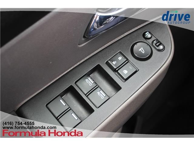 2016 Honda Odyssey Touring (Stk: B11227) in Scarborough - Image 23 of 32