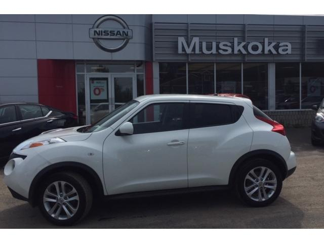 2013 Nissan Juke SV (Stk: 19033A) in Bracebridge - Image 2 of 14
