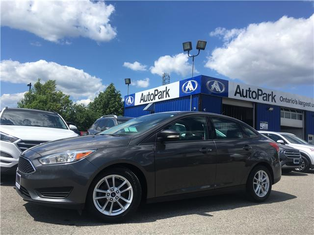 2015 Ford Focus SE (Stk: 15-71694) in Georgetown - Image 1 of 23
