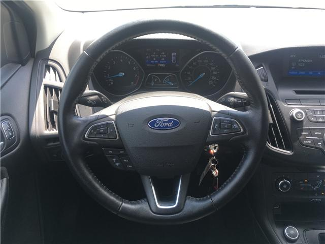 2015 Ford Focus SE (Stk: 15-71694) in Georgetown - Image 16 of 23
