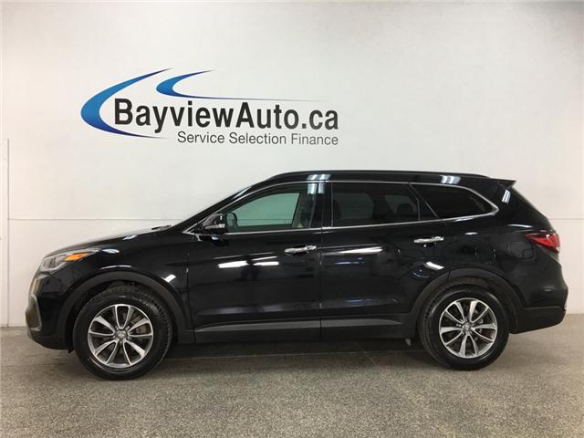 2019 Hyundai Santa Fe XL Luxury (Stk: 35189W) in Belleville - Image 1 of 30