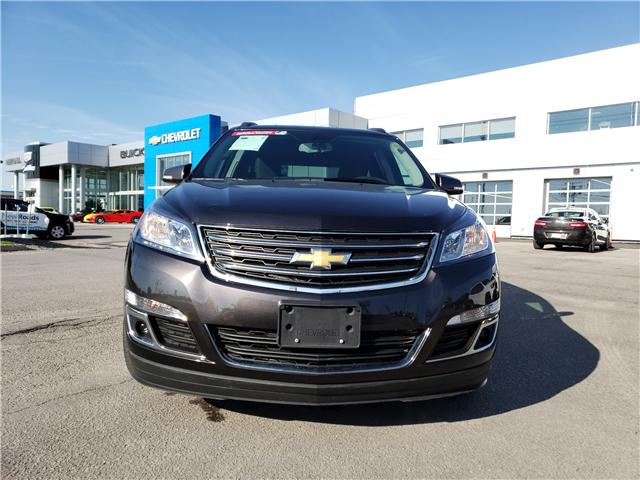 2015 Chevrolet Traverse 1LT (Stk: NR13401) in Newmarket - Image 2 of 14