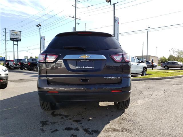 2015 Chevrolet Traverse 1LT (Stk: NR13401) in Newmarket - Image 6 of 14