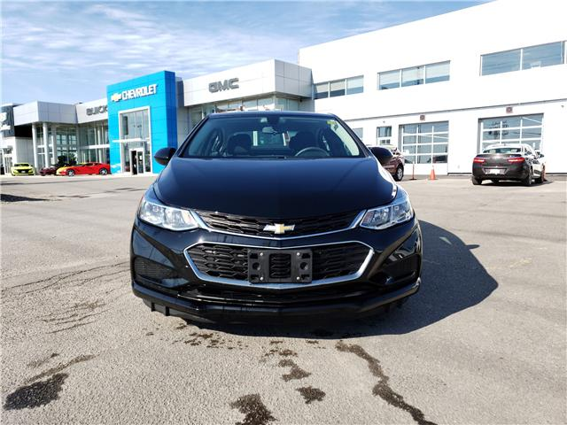 2016 Chevrolet Cruze LS Auto (Stk: 6183745A) in Newmarket - Image 2 of 14