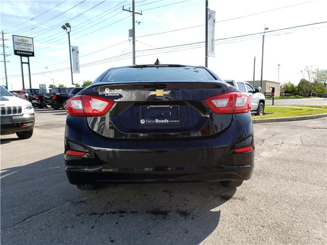 2016 Chevrolet Cruze LS Auto (Stk: 6183745A) in Newmarket - Image 6 of 14