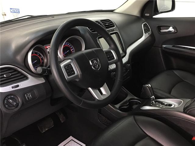2018 Dodge Journey GT (Stk: 35183W) in Belleville - Image 19 of 30