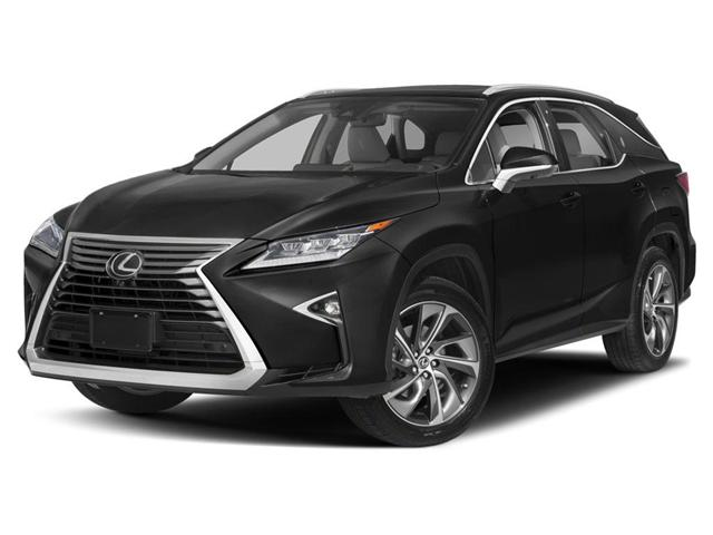 2019 Lexus RX 350L Luxury LUXURY PACKAGE 7 PASSENGER for