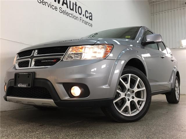 2018 Dodge Journey GT (Stk: 35183W) in Belleville - Image 3 of 30