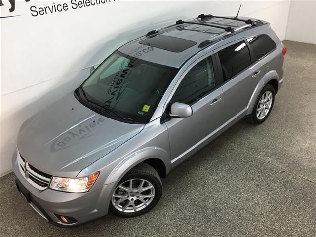 2018 Dodge Journey GT (Stk: 35183W) in Belleville - Image 2 of 30