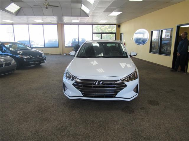 2019 Hyundai Elantra Preferred (Stk: 769578) in Dartmouth - Image 2 of 25