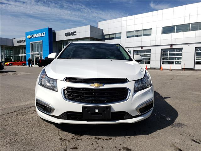 2015 Chevrolet Cruze 1LT (Stk: 6250157A) in Newmarket - Image 2 of 13