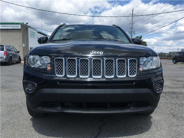 2017 Jeep Compass  (Stk: 17-72079) in Georgetown - Image 2 of 22