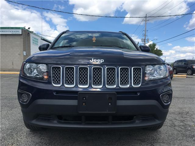 2017 Jeep Compass Sport/North (Stk: 17-97667) in Georgetown - Image 2 of 24
