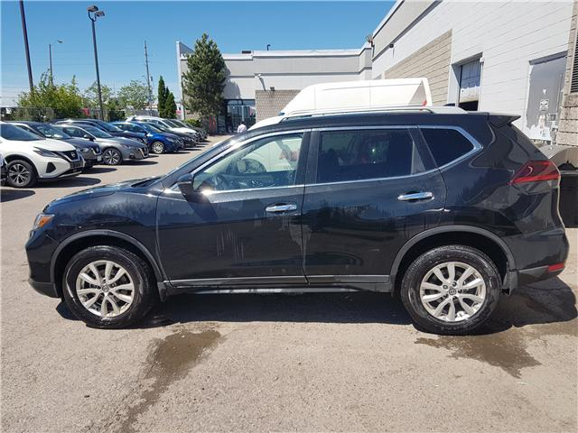 2019 Nissan Rogue SV (Stk: D720476A) in Scarborough - Image 2 of 7