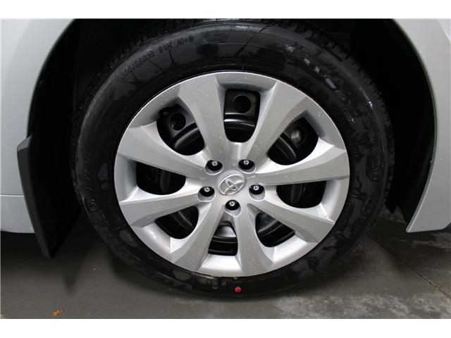 2020 Toyota Corolla LE (Stk: P016746) in Winnipeg - Image 6 of 26