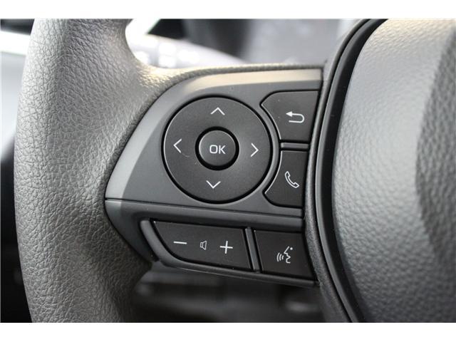 2020 Toyota Corolla LE (Stk: P016746) in Winnipeg - Image 13 of 26