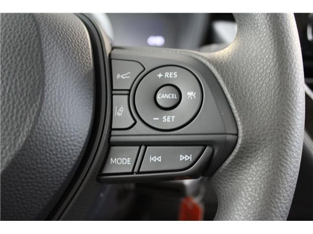 2020 Toyota Corolla LE (Stk: P016746) in Winnipeg - Image 14 of 26