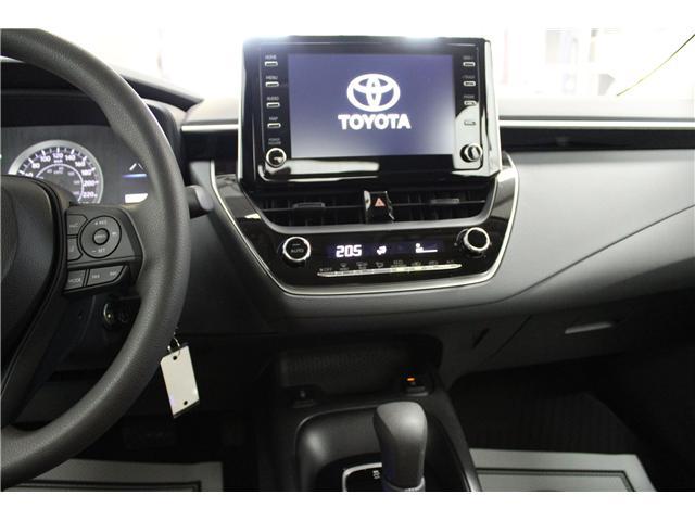 2020 Toyota Corolla LE (Stk: P016746) in Winnipeg - Image 15 of 26