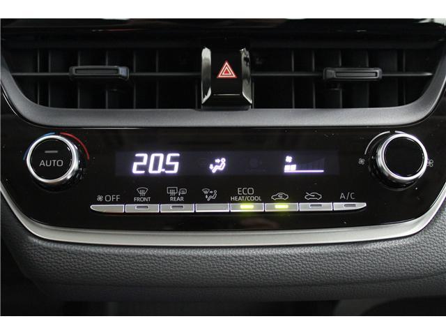 2020 Toyota Corolla LE (Stk: P016746) in Winnipeg - Image 18 of 26