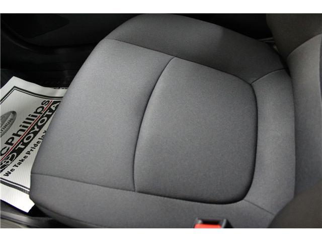 2020 Toyota Corolla LE (Stk: P016746) in Winnipeg - Image 22 of 26