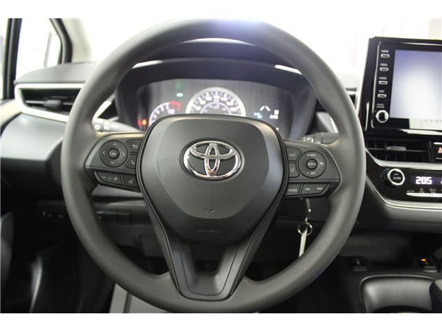 2020 Toyota Corolla LE (Stk: P016742) in Winnipeg - Image 11 of 26