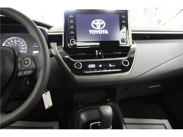 2020 Toyota Corolla LE (Stk: P016742) in Winnipeg - Image 15 of 26