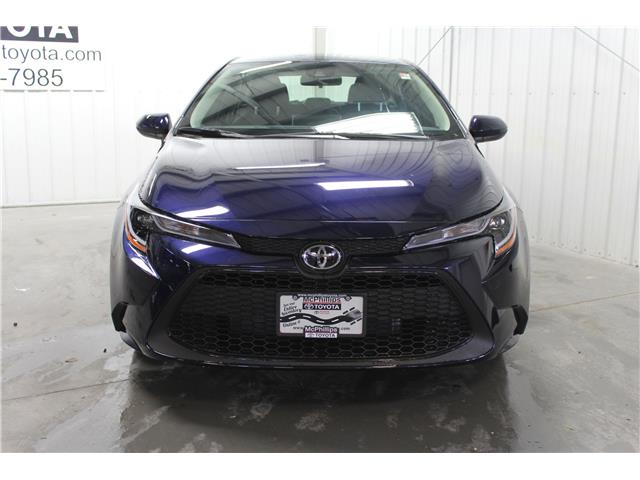 2020 Toyota Corolla LE (Stk: P015160) in Winnipeg - Image 3 of 26