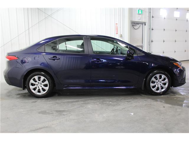 2020 Toyota Corolla LE (Stk: P015160) in Winnipeg - Image 5 of 26