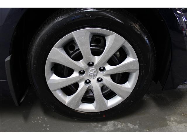 2020 Toyota Corolla LE (Stk: P015160) in Winnipeg - Image 6 of 26