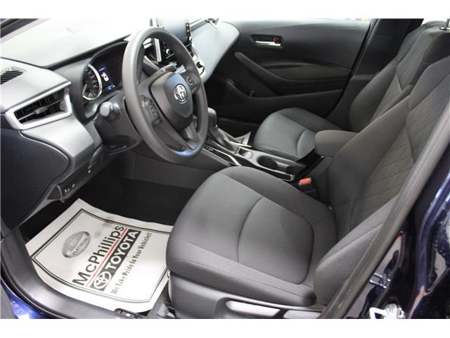 2020 Toyota Corolla LE (Stk: P015160) in Winnipeg - Image 7 of 26