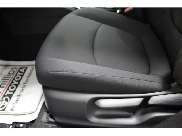 2020 Toyota Corolla LE (Stk: P015160) in Winnipeg - Image 9 of 26