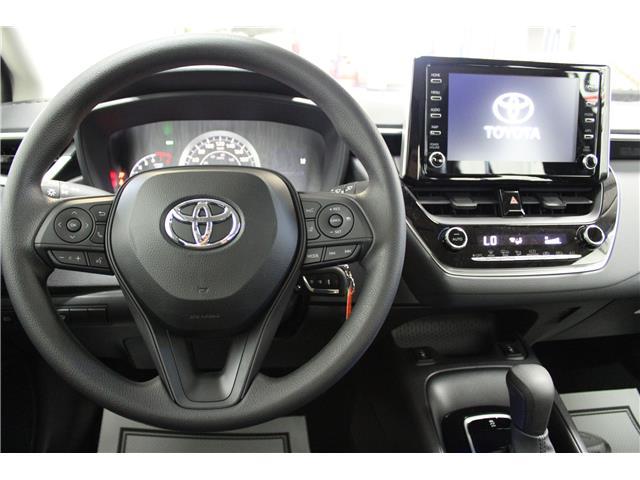 2020 Toyota Corolla LE (Stk: P015160) in Winnipeg - Image 10 of 26