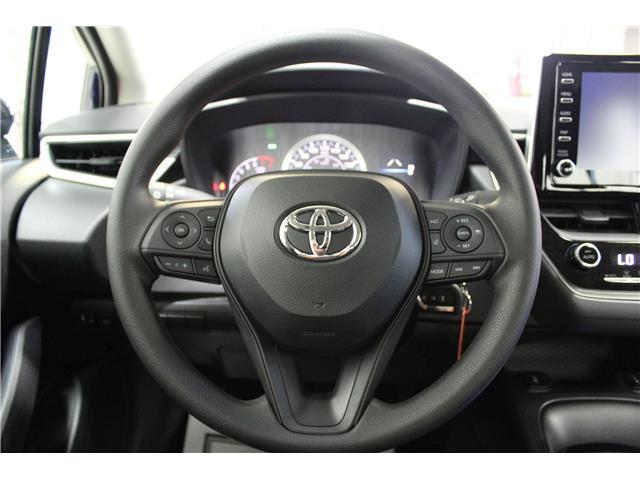 2020 Toyota Corolla LE (Stk: P015160) in Winnipeg - Image 11 of 26