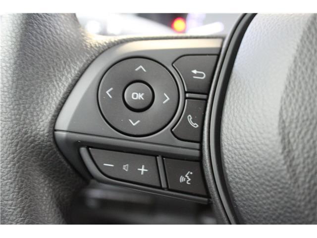 2020 Toyota Corolla LE (Stk: P015160) in Winnipeg - Image 13 of 26