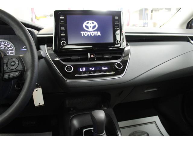 2020 Toyota Corolla LE (Stk: P015160) in Winnipeg - Image 15 of 26
