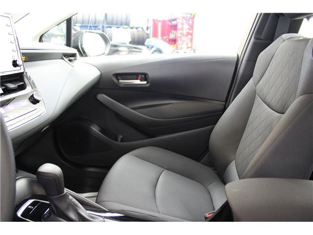 2020 Toyota Corolla LE (Stk: P015160) in Winnipeg - Image 23 of 26