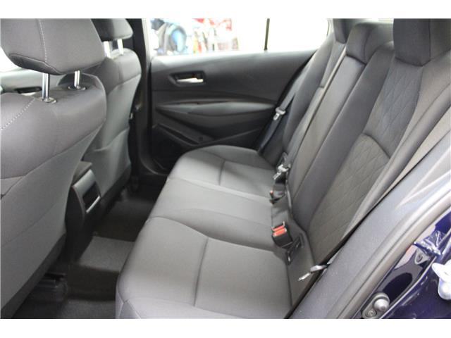 2020 Toyota Corolla LE (Stk: P015160) in Winnipeg - Image 24 of 26