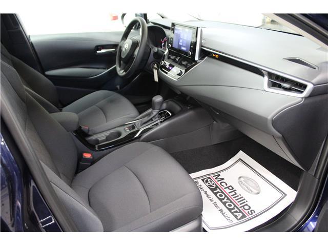 2020 Toyota Corolla LE (Stk: P015160) in Winnipeg - Image 26 of 26