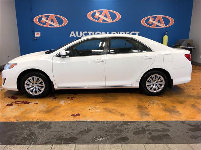 2014 Toyota Camry LE (Stk: 14-772895) in Lower Sackville - Image 2 of 13