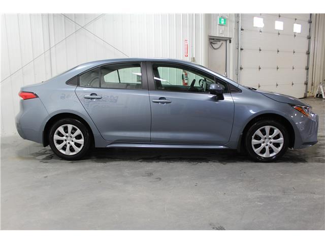 2020 Toyota Corolla LE (Stk: P017853) in Winnipeg - Image 5 of 26