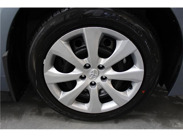 2020 Toyota Corolla LE (Stk: P017853) in Winnipeg - Image 6 of 26