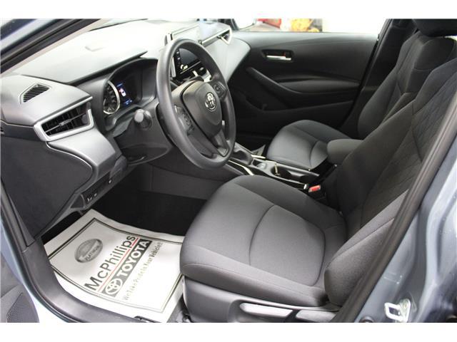2020 Toyota Corolla LE (Stk: P017853) in Winnipeg - Image 7 of 26