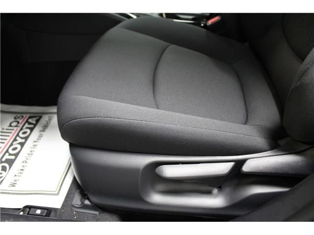 2020 Toyota Corolla LE (Stk: P017853) in Winnipeg - Image 9 of 26