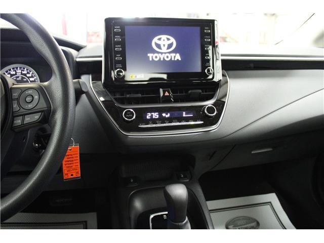 2020 Toyota Corolla LE (Stk: P017853) in Winnipeg - Image 15 of 26