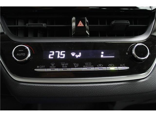2020 Toyota Corolla LE (Stk: P017853) in Winnipeg - Image 18 of 26