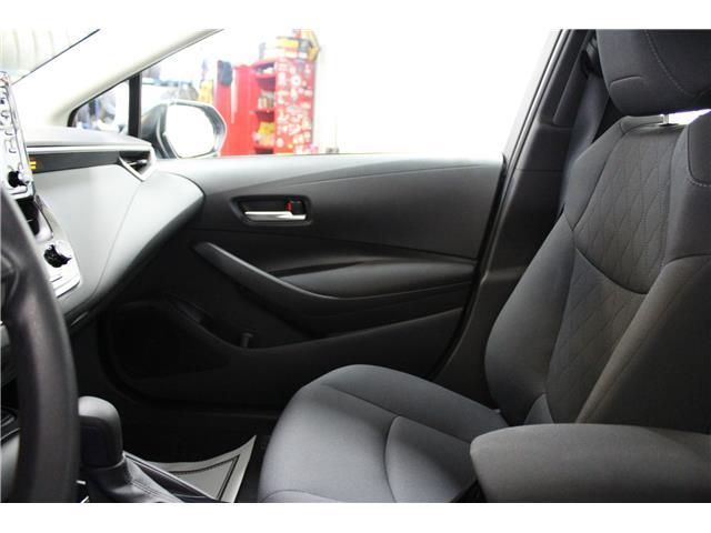 2020 Toyota Corolla LE (Stk: P017853) in Winnipeg - Image 23 of 26