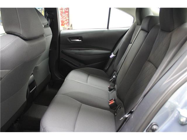 2020 Toyota Corolla LE (Stk: P017853) in Winnipeg - Image 24 of 26